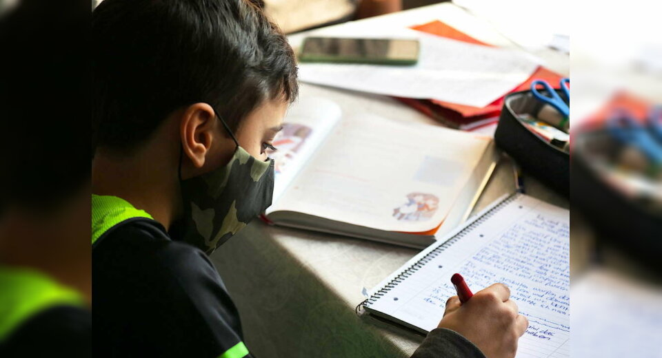 Coronavirus: Erneuter Austausch zwischen Schulleitern und Landratsamt