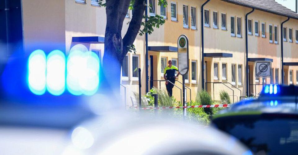 Zwei Tote in Espelkamp: Mutmaßlicher Schütze festgenommen
