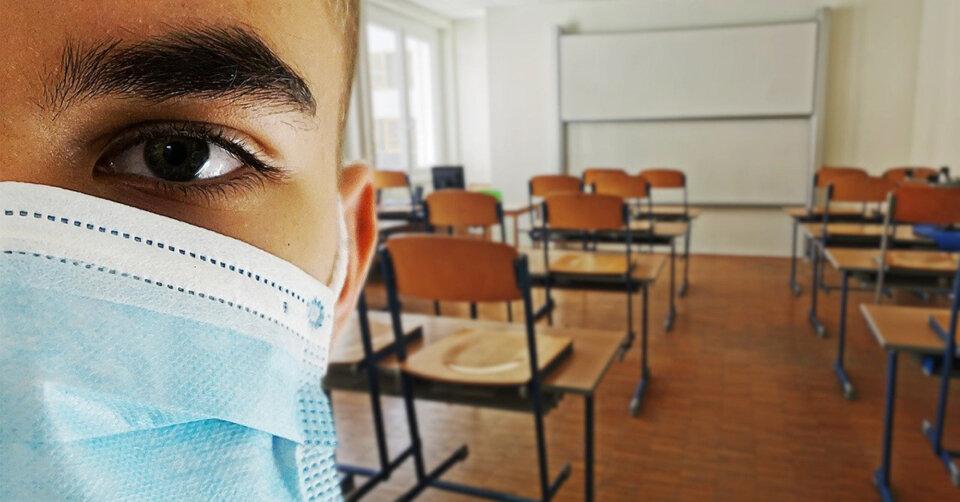 Auch den Schulen im Bodenseekreis droht die Schließung