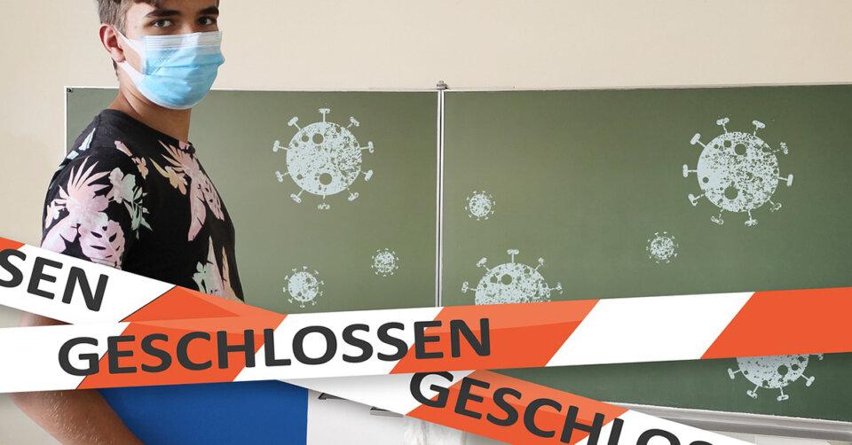 Landkreis Ravensburg: Schulen müssen wohl wieder schließen