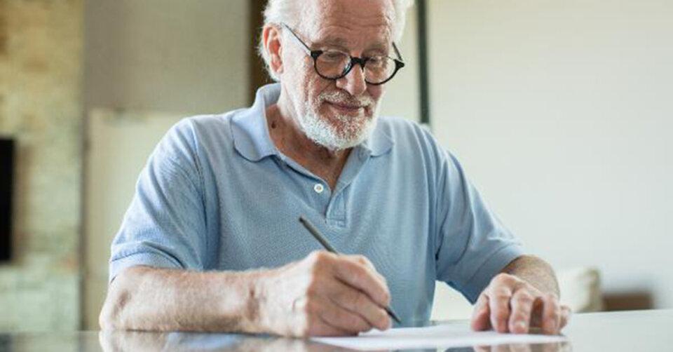 In welchem Umfang ist die Rente pfändbar?