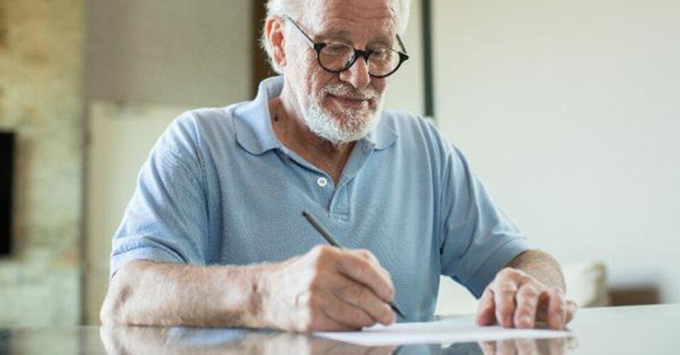Hilfe für die Steuererklärung: Die Deutsche Rentenversicherung stellt Rentnern auf Wunsch kostenlose Bescheinigungen aus