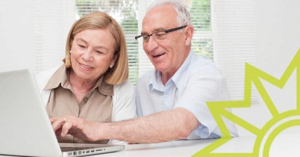 Fit fürs Internet Teil IV – Nie zu alt fürs Internet