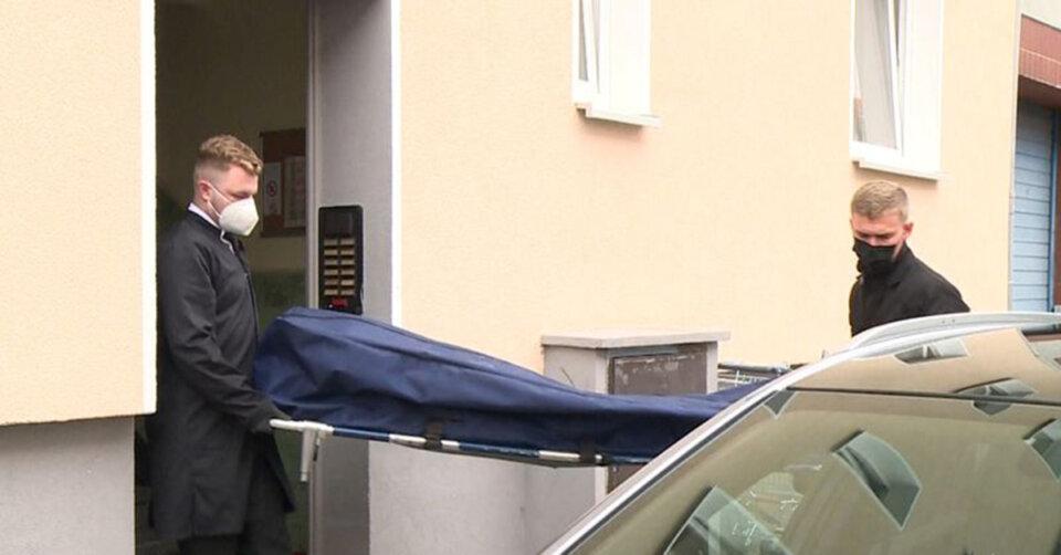 Sexarbeiterin tot gefunden – Ermittler gehen von Tötung aus