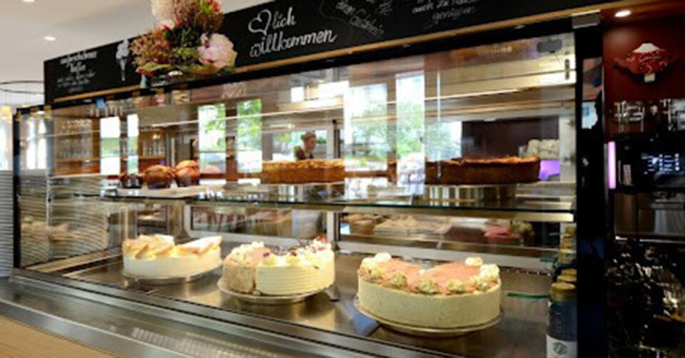 Café im Kloster Sießen ist wieder geöffnet