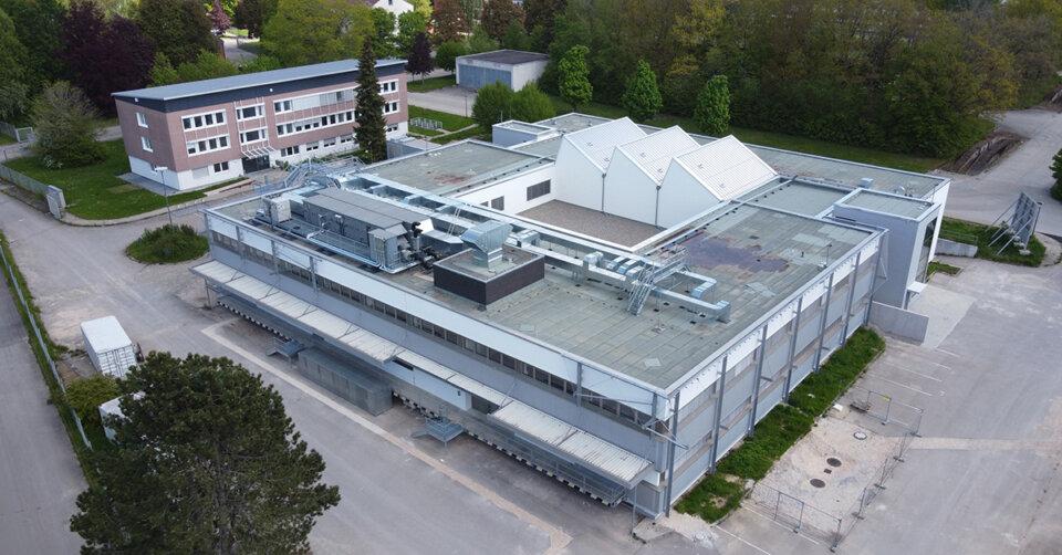 Modellfabrik eröffnet – Nach ITZ und Akademie nun auch dritter Bereich des InnovationsCampus in Betrieb