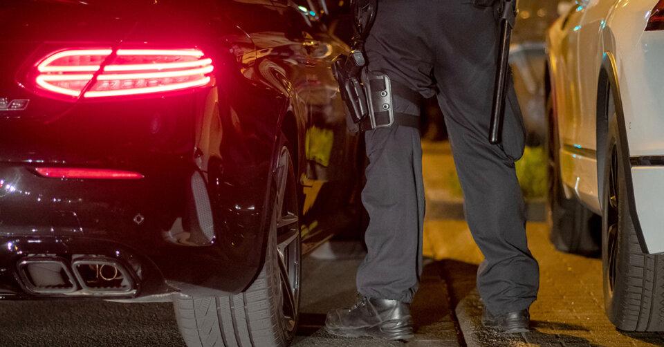 Maßnahmen gegen Treffen von Rasern und Autoposern wirken