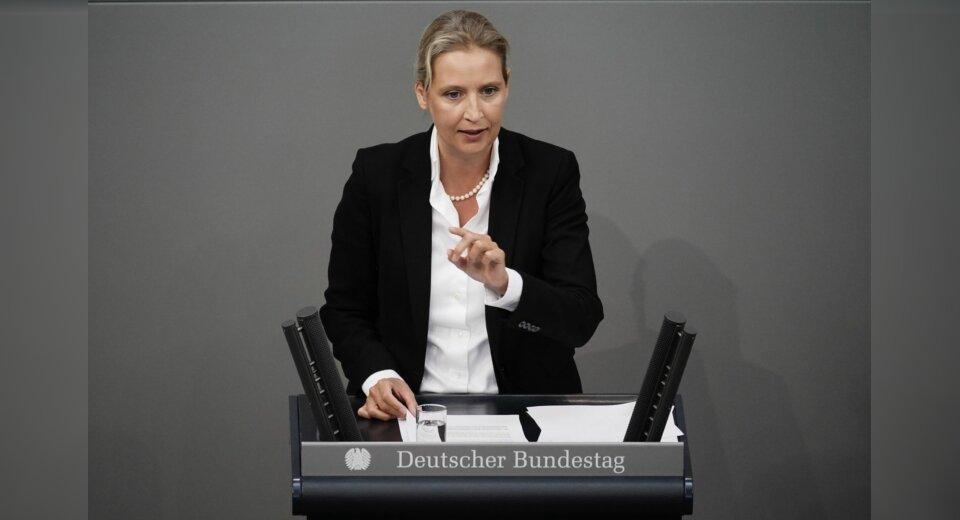 Spendenaffäre: AfD soll mehr als 500 000 Euro Strafe zahlen