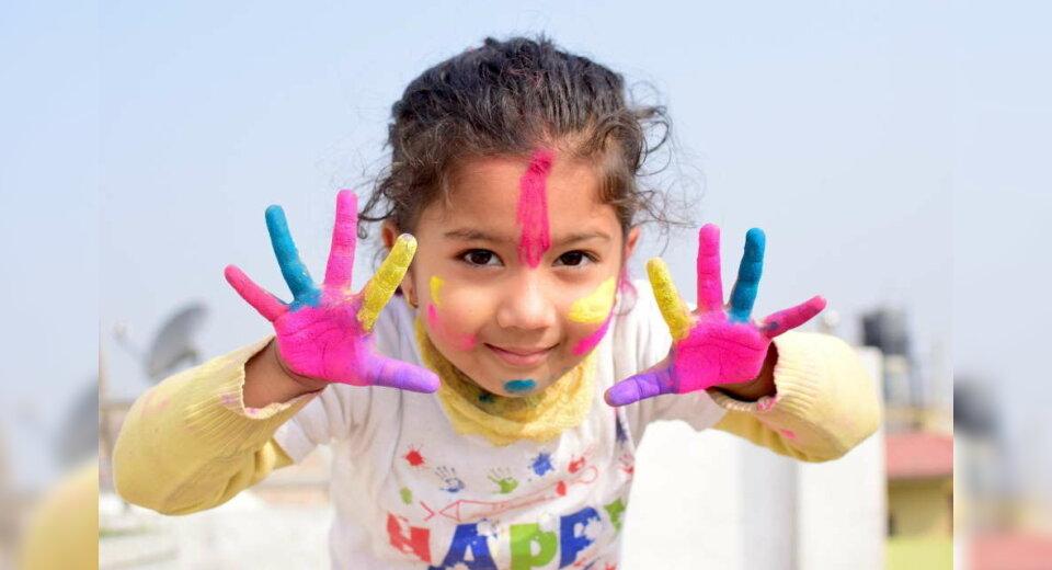 Herbstferien: Kinder haben viel Spaß im Spielehaus