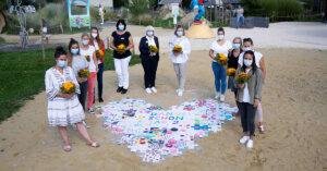 Dankeschön-Aktion im Spieleland: Alleinerziehende erleben mit ihren Kindern einen Tag voller Action, Lachen und Spaß