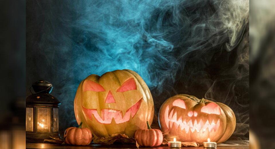 Halloween – Polizei hat ein Augenmerk auf Streiche und Veranstaltungen