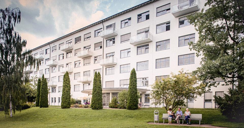 Die SRH-Kliniken Landkreis Sigmaringen GmbH müssen Farbe bekennen