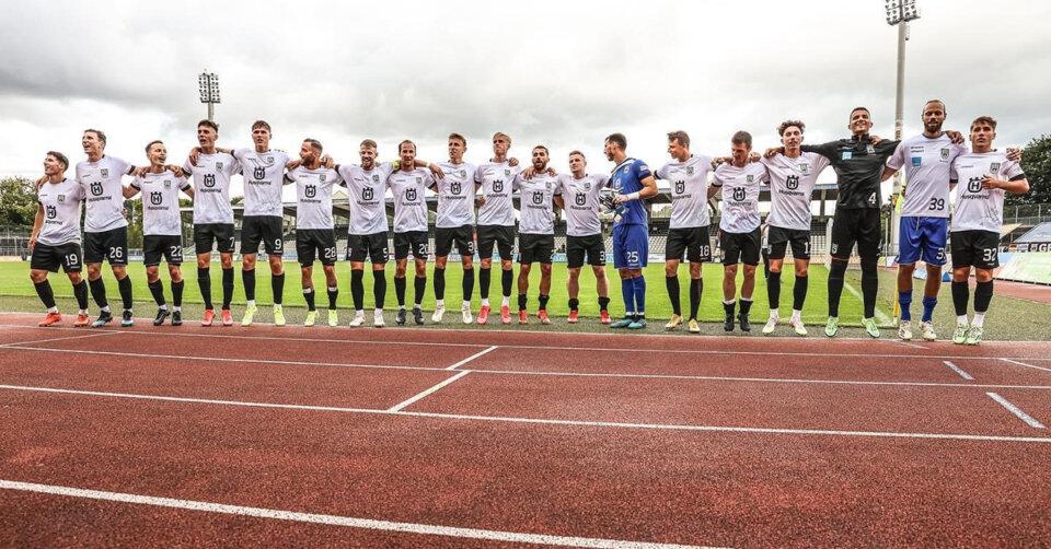 Ulmer Fußballer erhalten ihre kommenden Spieltermine