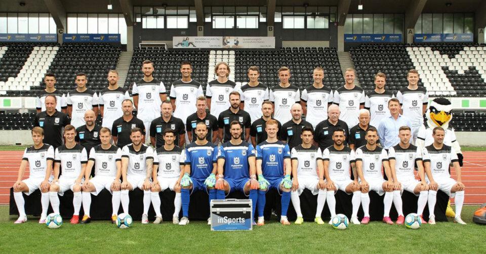 Die Ulmer Spatzen ziehen ins wfv-Pokalfinale ein