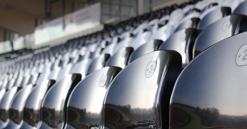 SSV-Fußballer dürfen wieder Fans begrüßen
