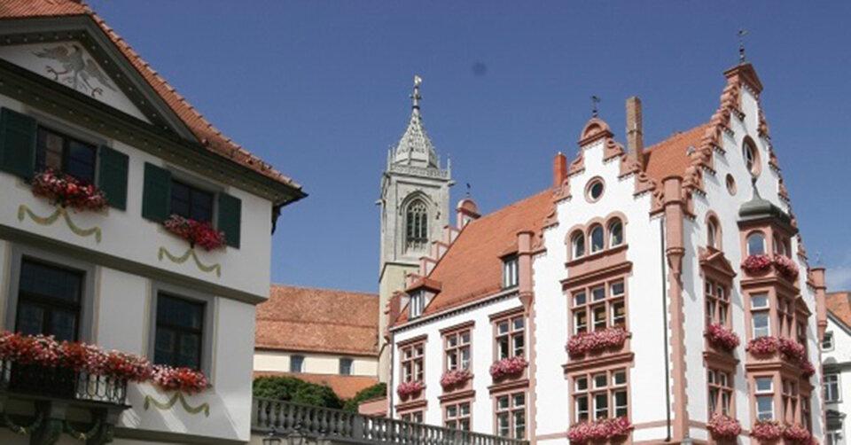 Stadtgeschichte in Pfullendorf wird wieder erlebbar – Saisonstart der Stadtführungen ist am 18. Juni