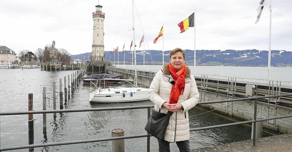 Lindau macht's möglich trotz Corona: Die Stadt am Bodensee wieder ganz nah erleben auf interaktivem digitalen Inselrundgang