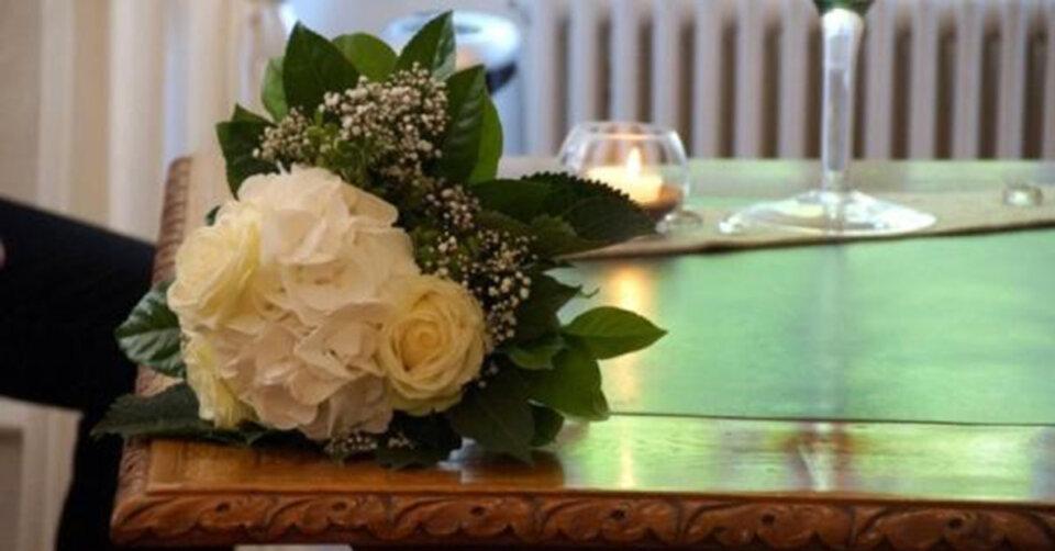 Regeln für Brautpaare haben sich verändert