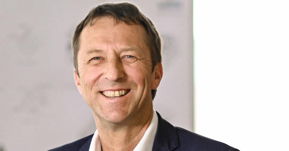 Erster Bürgermeister Dr. Stefan Köhler geht vorzeitig in den Ruhestand