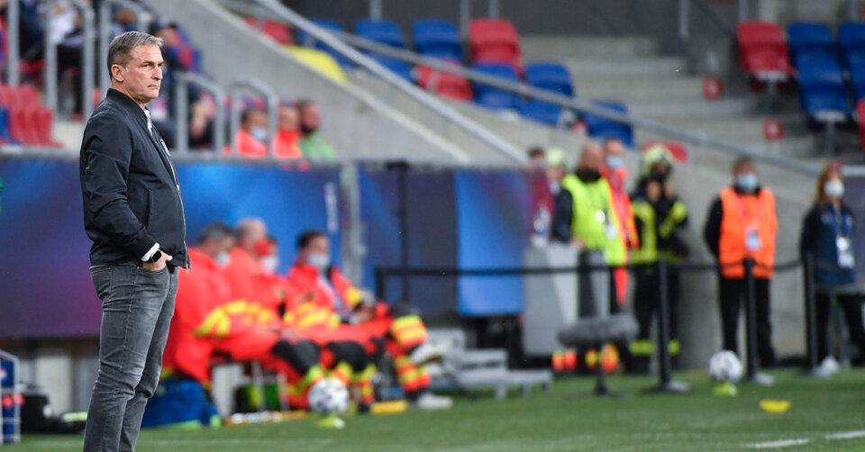 Anpfiff heute um 21 Uhr: Krönt sich die deutsche U21 zum Europameister?