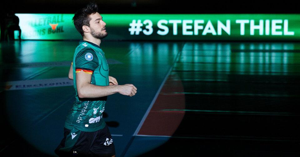 Ein neuer Zuspieler für den Bundesliga-Rekordmeister