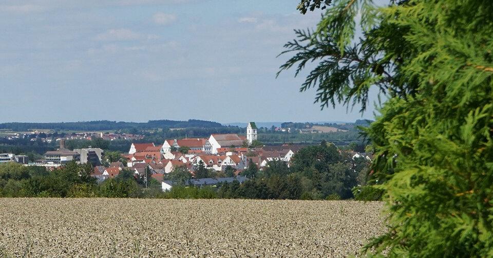 Buchau feiert Gründung des Stifts vor 1250 Jahren