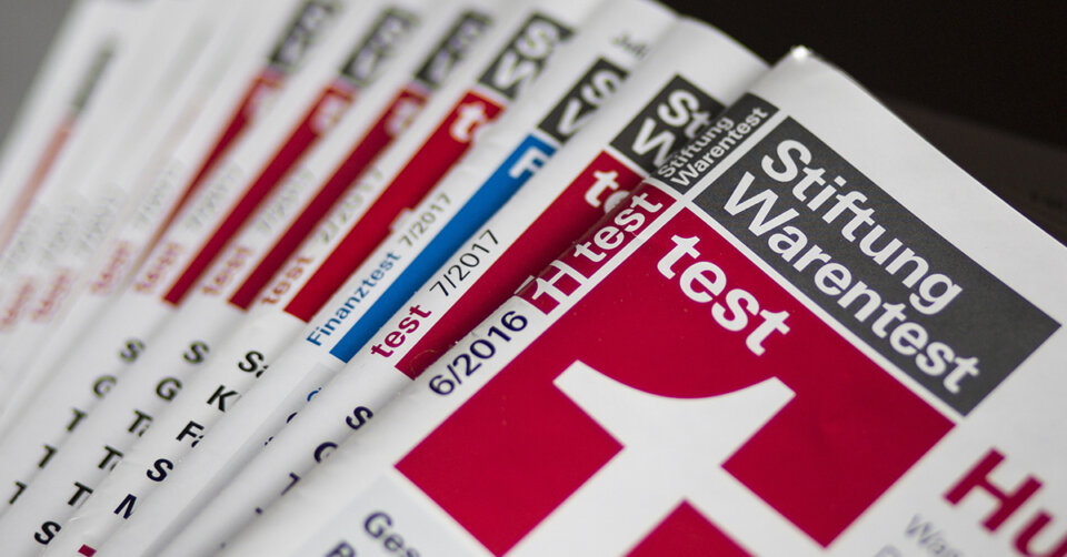Lebensmittelkennzeichnung: Was hinter dem Nutri-Score steckt