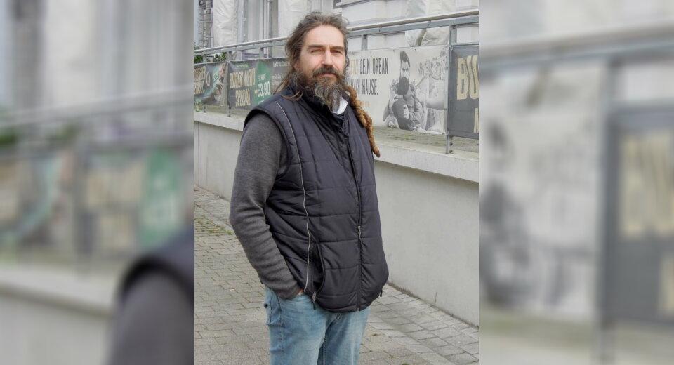Person der Woche: Bernhard Pesch