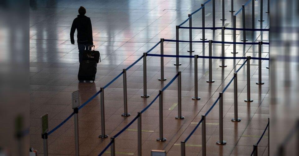 Stuttgarter Flughafen wieder etwas positiver gestimmt