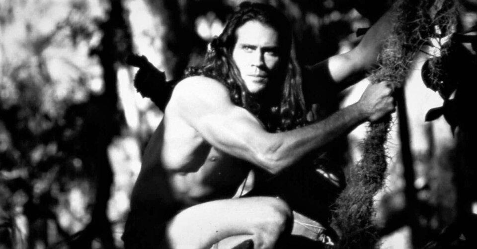 """""""Tarzan"""" stirbt bei Flugzeugabsturz"""