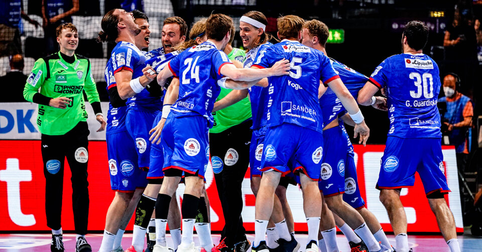 Der TBV Lemgo-Lippe ist Pokalsieger 2020