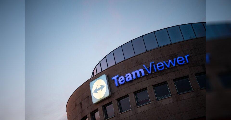 Teamviewer wächst bei Rechnungsstellungen deutlich