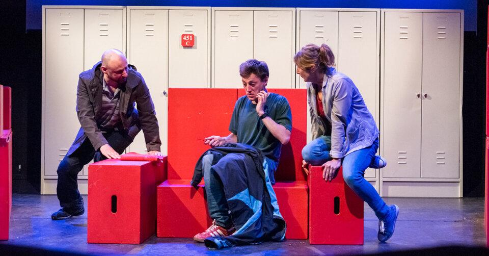 """Das Theater Ravensburg ist mit """"Supergute Tage"""" zurück"""