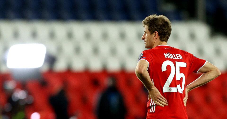 Thomas Müller soll in die Fußball-Nationalmannschaft zurückkehren