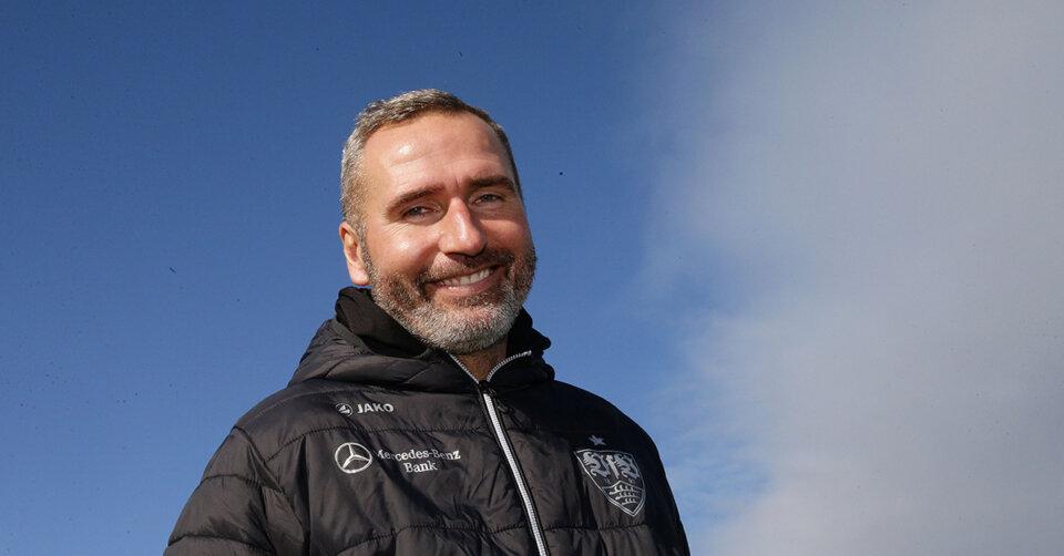 Tim Walter wird im Sommer beim HSV übernehmen