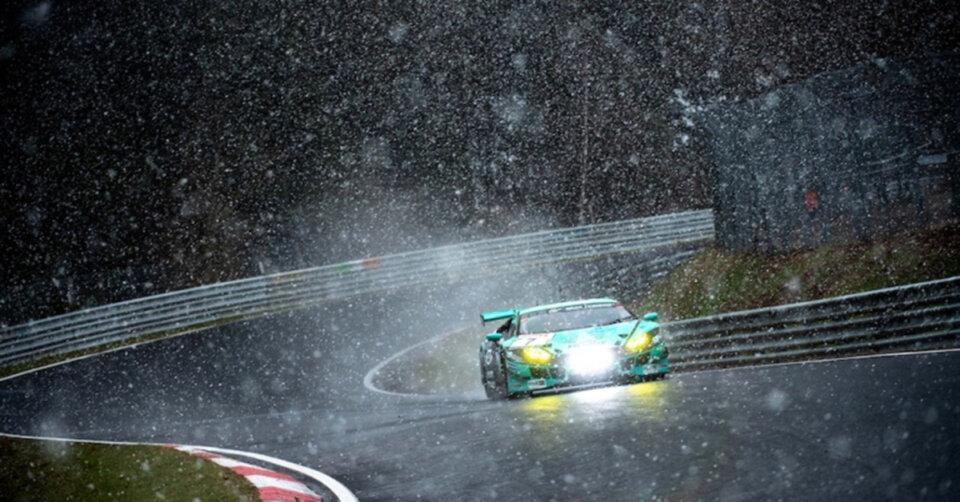 Tim Zimmermann ist heiß auf den Nürburgring