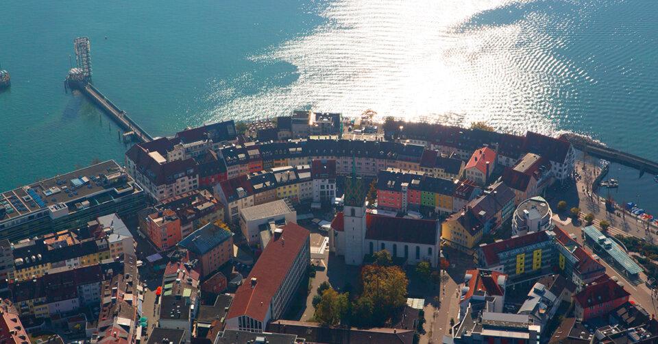 Tourist-Information und Wohnmobilstellplätze wieder geöffnet
