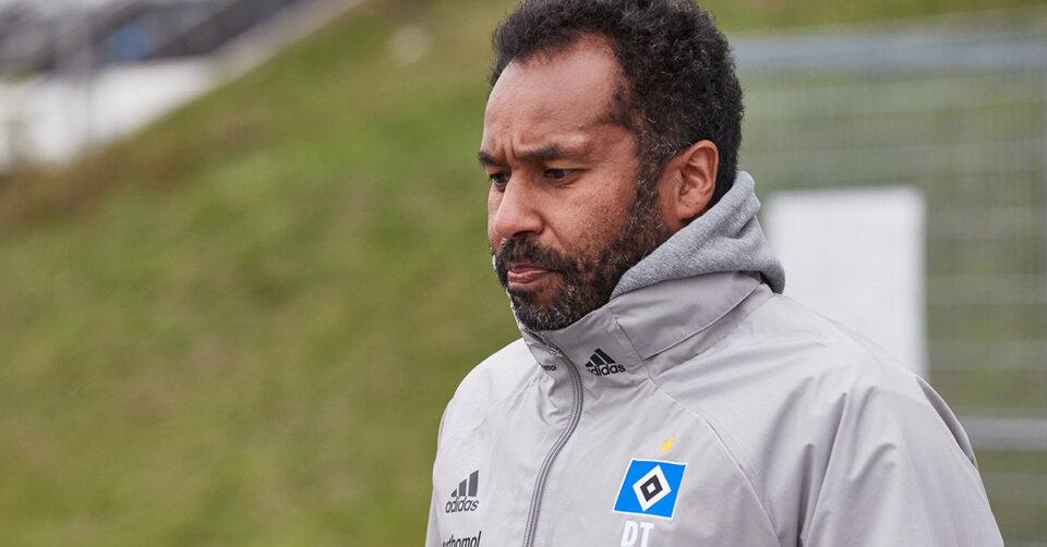 Kommentar: Der HSV greift zum letzten Strohhalm – mal wieder!