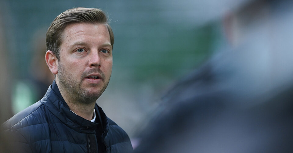Der SV Werder zieht die Reißleine