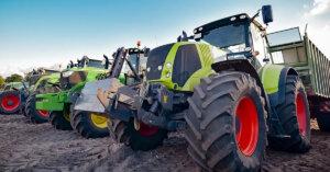 Traktortreffen im Spieleland: Jetzt anmelden und Freikarten gewinnen!