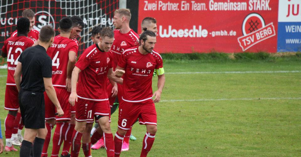TSV-Fußballer ärgern den Spitzenreiter