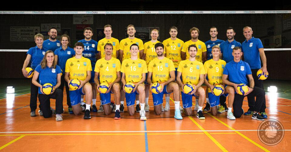 TSV-Volleyballer müssen Grafing den Sieg überlassen
