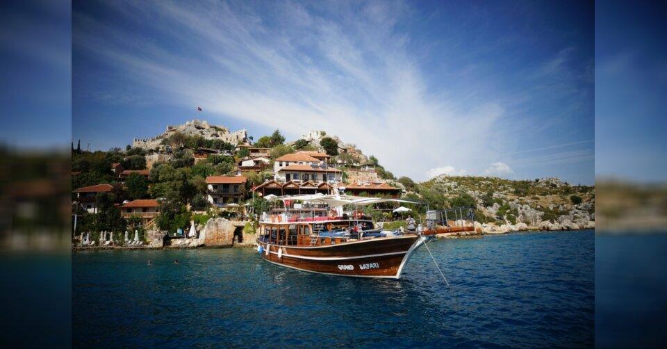 Türkei-Einreise nun auch mit Antigen-Schnelltest möglich