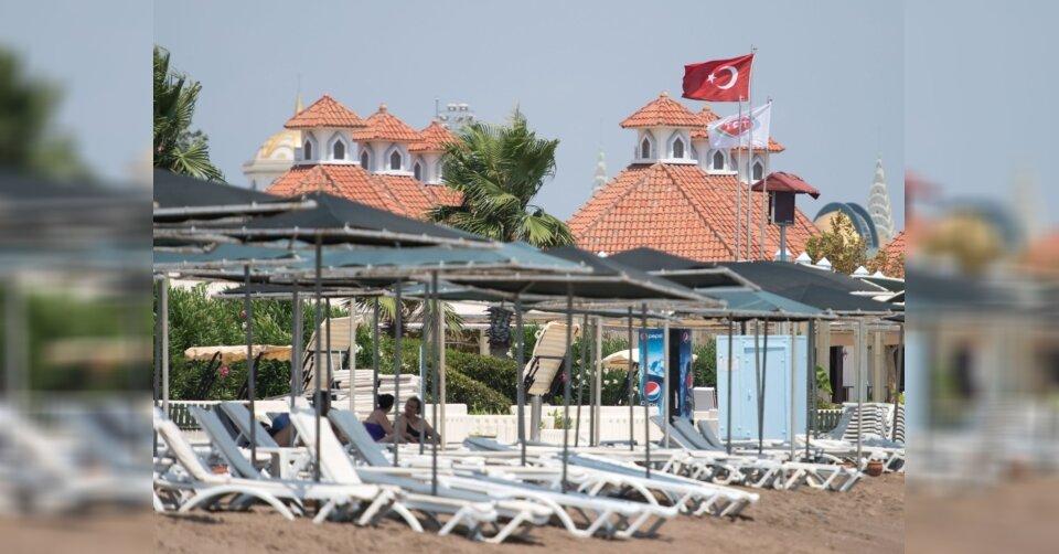 Türkei und Kroatien werden Corona-Hochinzidenzgebiete