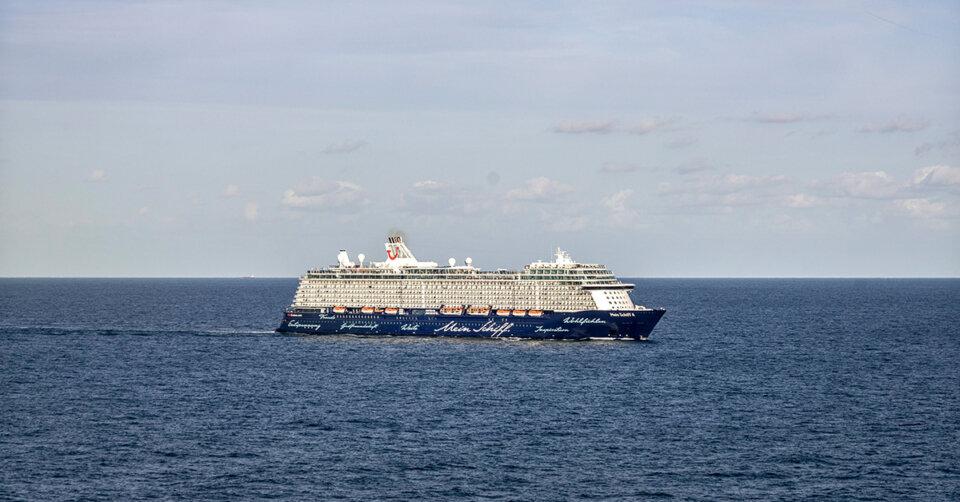 TUI Cruises kehrt mit ihrer Schiffsflotte nach Mallorca zurück