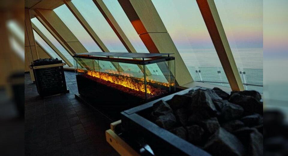 "TUI Cruises gewinnt ""World's Best Cruise Spa 2020""- Award"