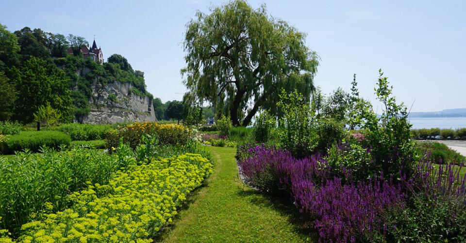 Überlinger Landesgartenschau wird eröffnet