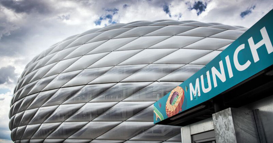 UEFA verschiebt Champions-League-Finale in München auf 2025