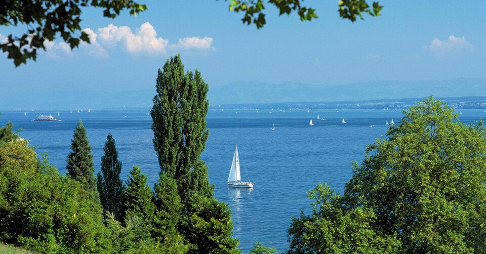 Seeufer in Litzelstetten wieder für die Öffentlichkeit begehbar