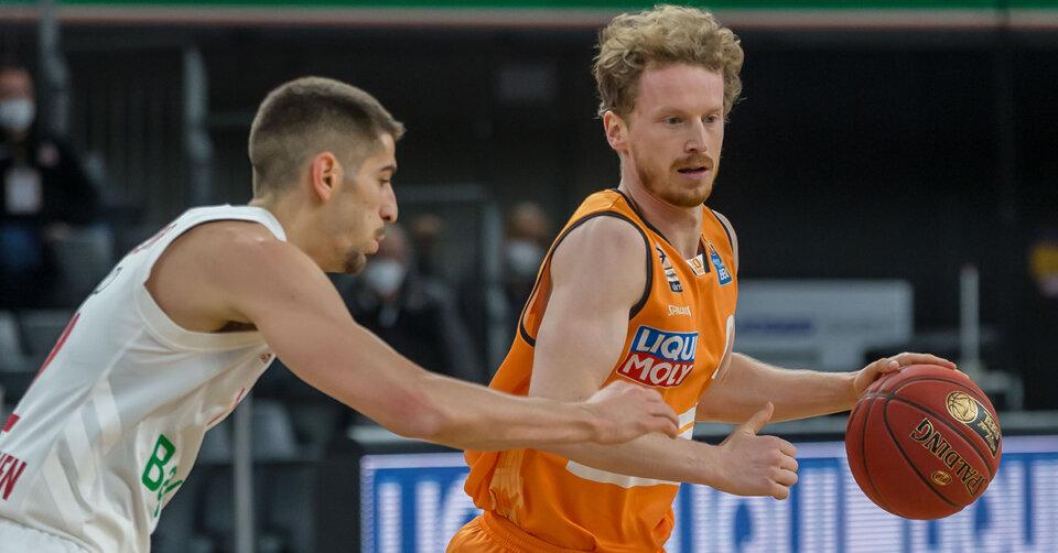 Ulmer Basketballer live im TV: Saisonschluss oder die nächste Überraschung?